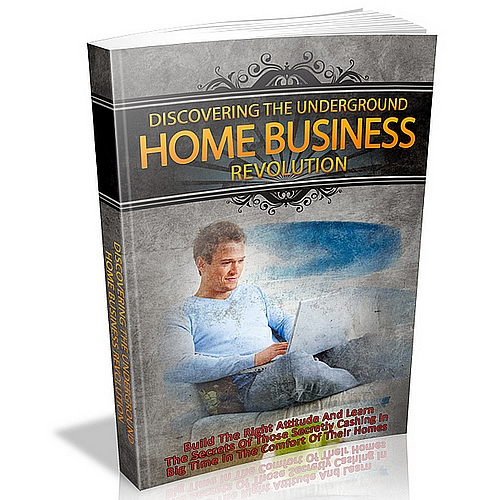 Home Business Revolution
