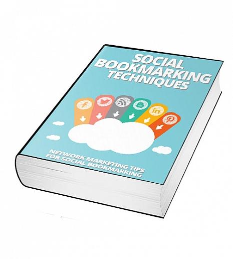 Social Bookmarking Techniques