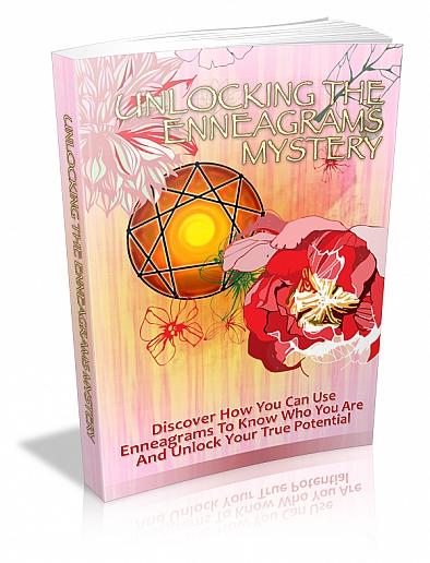 Unlocking The Enneagrams Mystery