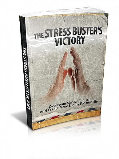 Stress Buster Victory