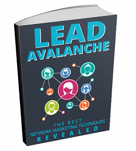 Leads avalanche