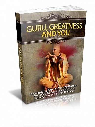 Guru Greatness