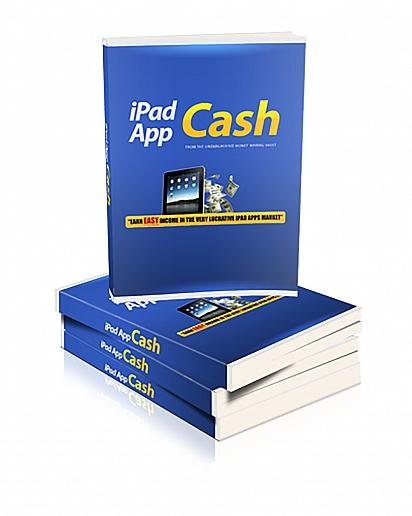 Ipad App Cash
