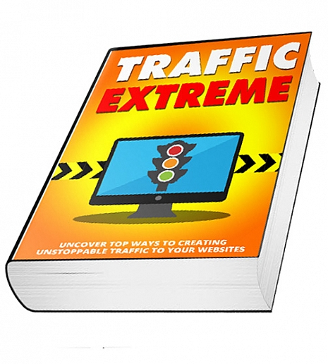 Traffic Extreme Guidebook