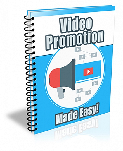 Video promoting made easy