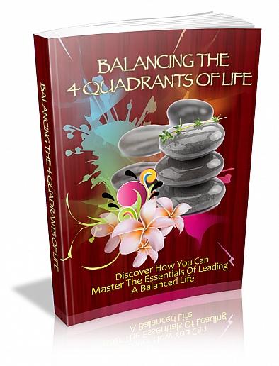 Balancing 4 Quadrants