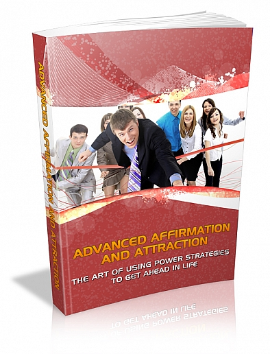 Advanced Affirmation Attraction