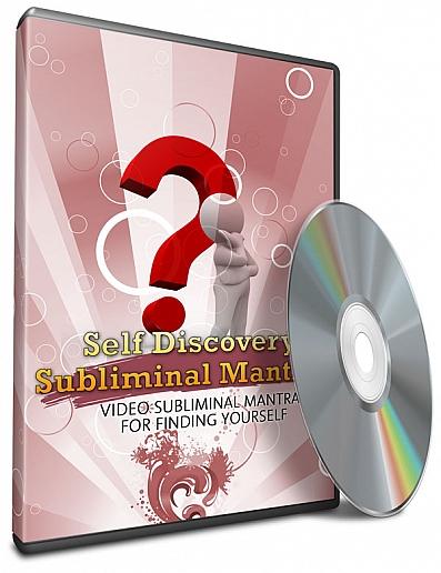 Self Discovery Mantras