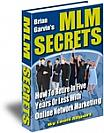 Brian Garvins MLM secrets